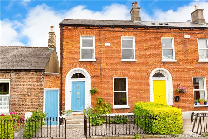 Main image for 7 Brighton Avenue, Rathgar, Dublin 6