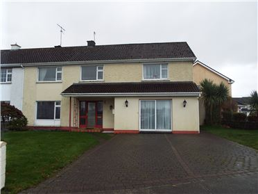 Main image of 20 / 20A Park Drive , Killarney, Kerry