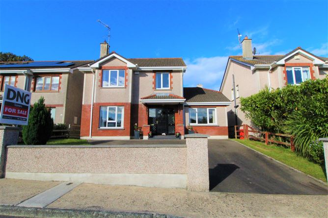 2 Ticknock Court, Sea Road