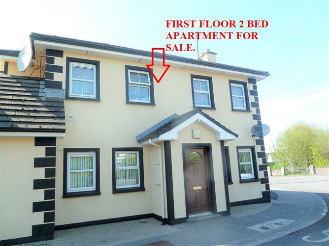 Main image for Apartment No. 4 Liosdubh , Newport Road , Castlebar, Mayo