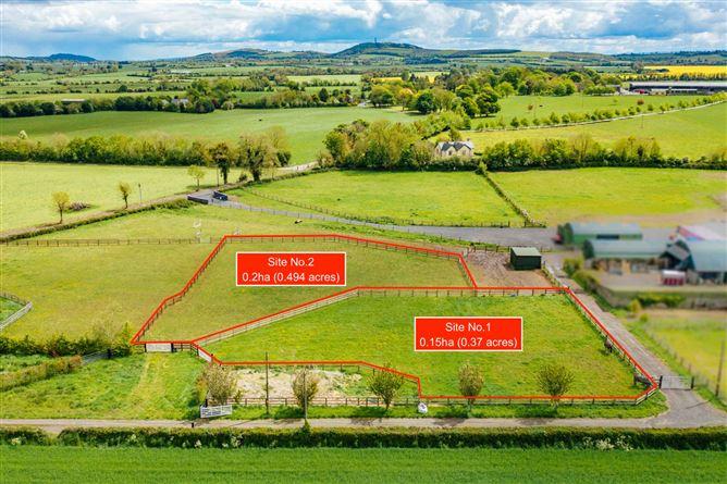 Main image for Manley Farm, Tullylost, Ellistown Road,, Rathangan, Kildare