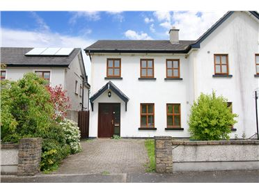 Image for 21 Ivy Court, Killucan, Co. Westmeath