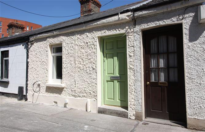 Main image for 8 Reillys Avenue , South City Centre - D8,   Dublin 8