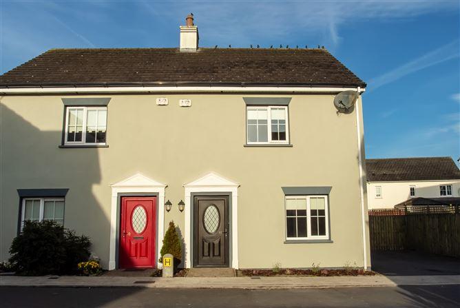 Main image for 11 Brockra Walk, Bellingham, Portlaoise, Laois