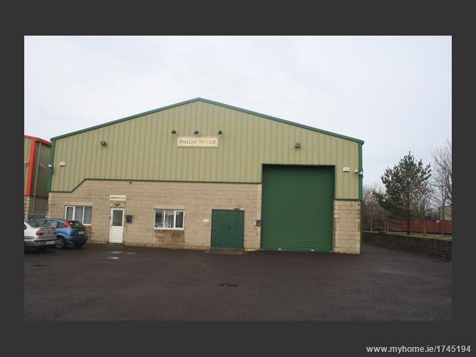 Unit 4a Owenacurra Business Park, Knockgriffin, Midleton, Co. Cork