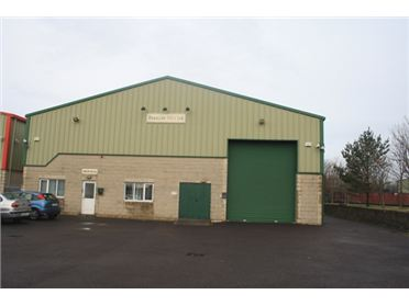 Photo of Unit 4a Owenacurra Business Park, Knockgriffin, Midleton, Co. Cork