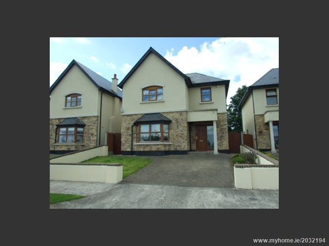 27 The Avenue, Walshestown Park,