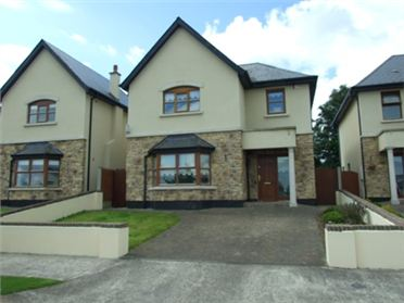 Main image of 27 The Avenue, Walshestown Park, , Newbridge, Co. Kildare