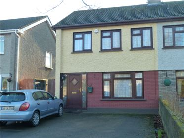 26 Minister's Road, Lusk,   County Dublin