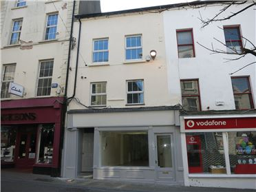 Photo of 37 North Main Street, Wexford Town, Wexford