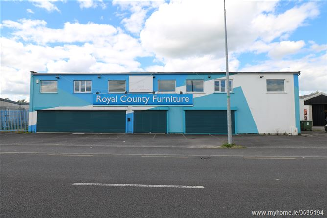 Beechmount Home Park, Navan, Meath