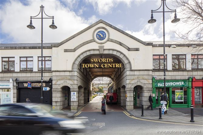 Unit 10 Town Centre Mall Main Street Swords Dublin