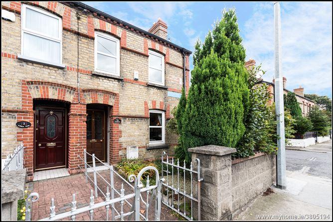 1 Vera Terrace, Botanic Avenue, Glasnevin,   Dublin 9