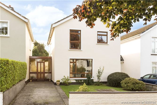 4 Ashton Close, Knocklyon, Dublin 16
