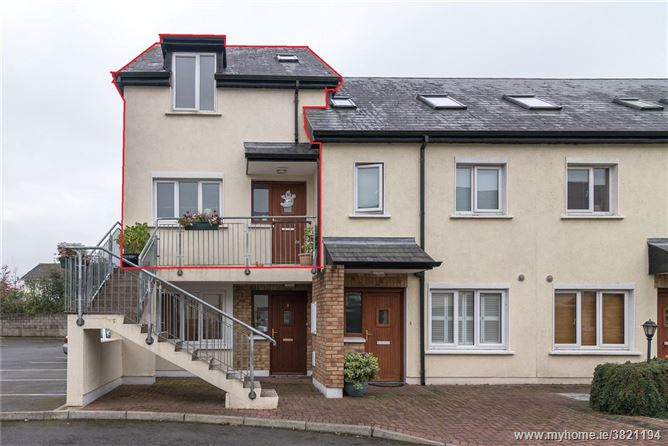 9 Anville Place, New Street, Longford Town