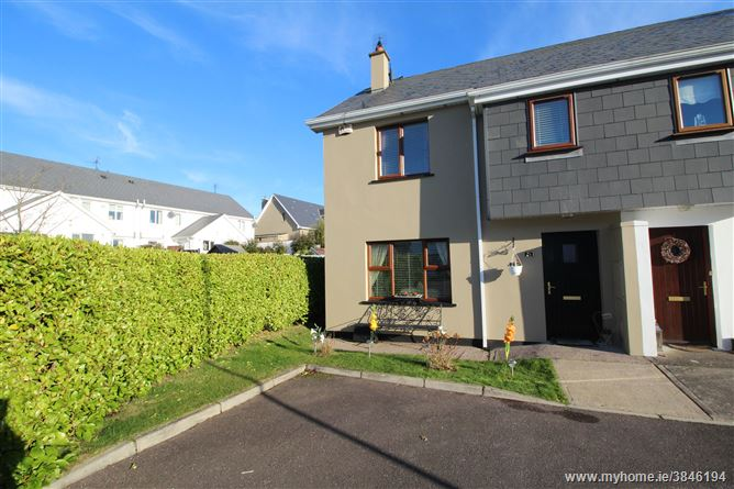 Photo of 25 Cluain an Oir, Belgooly, Co Cork, Kinsale, Cork