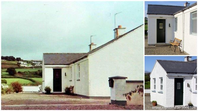 Fuschia Cottage - Greencastle, Donegal