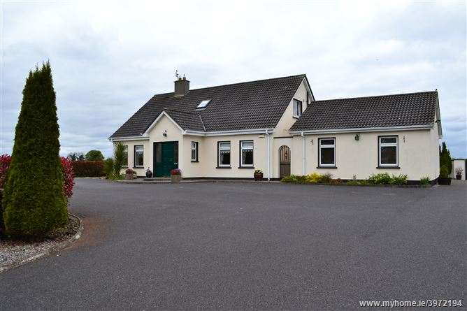 """Hill View"", Cartron, Gaybrook, Mullingar, Westmeath"