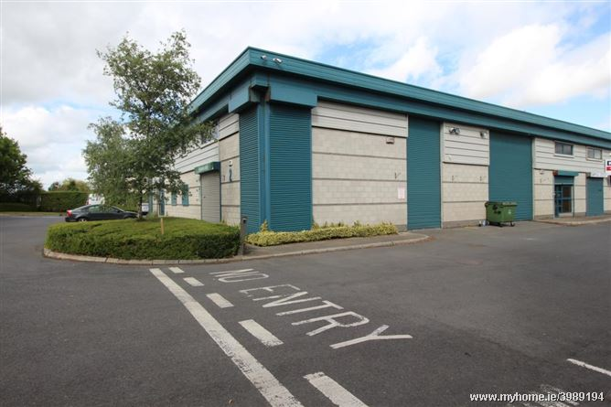 Photo of Unit 2 Westpoint Business Park, Navan Road, Damastown, Dublin 15