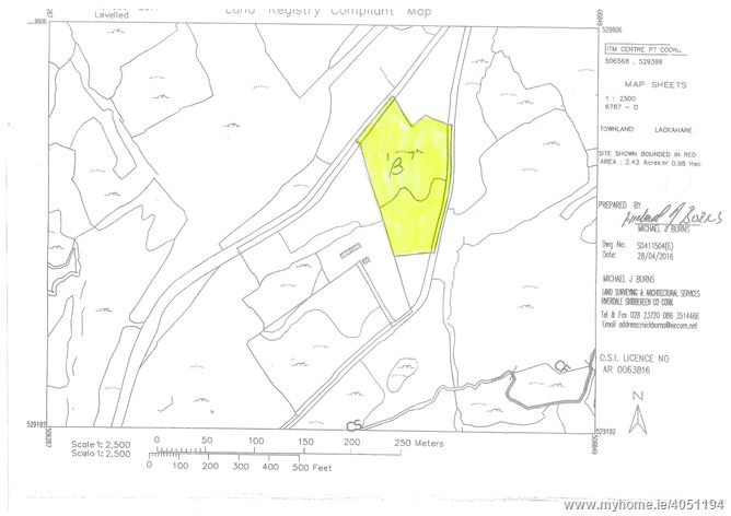 Photo of 2.43 Acres At Lackaghane, Baltimore, Cork