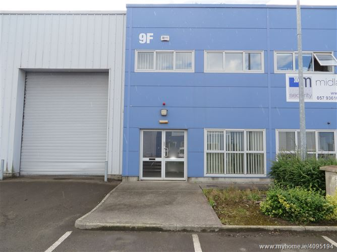 Photo of 9F Axis Business Park, Tullamore, Offaly