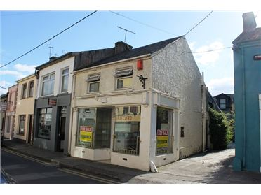 Photo of Croke Street, Thurles, Tipperary