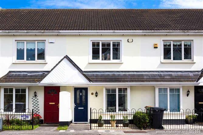 5 Holywell Villas, Swords, Co. Dublin