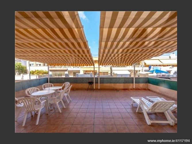 66 Calle Marcelina, 03183, Torrevieja, Spain
