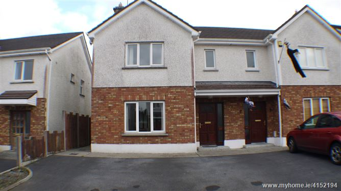46 garbally Oaks, Ballinasloe, Galway
