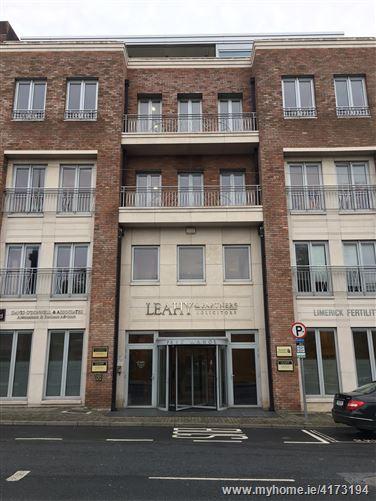 Third Floor, Park Manor, Upper Mallow St., Limerick City