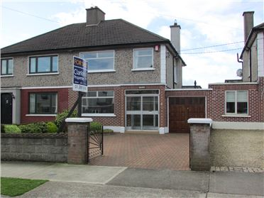 Photo of 8, Woodley Park,, Kilmacud, Dublin 14