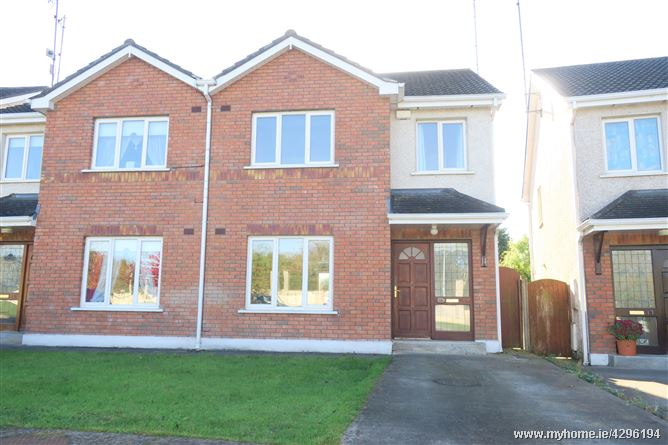 16 Green Park, Cement Road, Drogheda, Louth