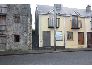 Main image of 5 Deelside, The Quay, Askeaton, Limerick