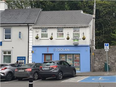 Main image of 8 Main Street, Formerly Pat Toolan Bookmakers, Lucan, Dublin