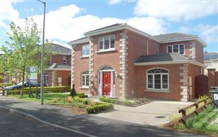 26 Belfield Avenue, Dublin Road, Dundalk, Louth