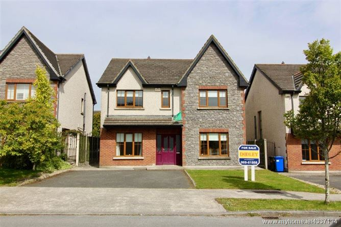 Main image for 14 Daarwood Crescent, Newcastle West, Limerick
