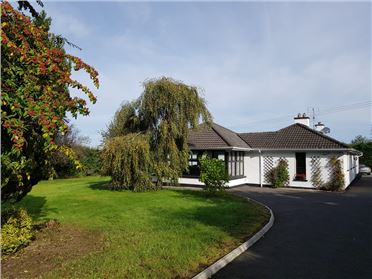 Main image of Pasmar, Brownshill Avenue, Carlow Town, Carlow
