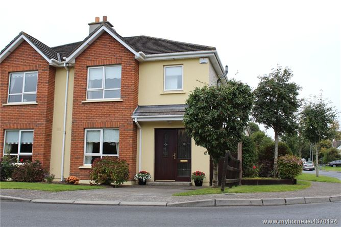 24 Beechwood Close, Bagenalstown, Co Carlow, R21YT98