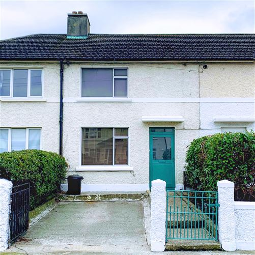 128 Captains Road, Kimmage, Dublin 12