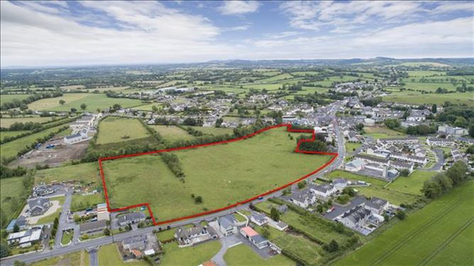 Main image for Packenhamhall Road, Castlepollard, Westmeath
