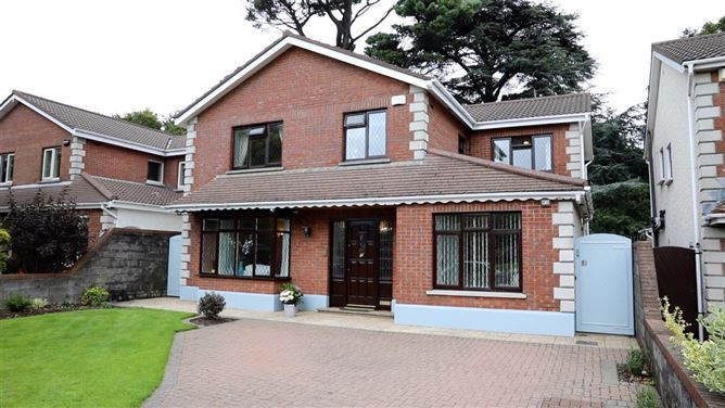 Main image for 5 Maple Manor, Cabinteely, Dublin 18