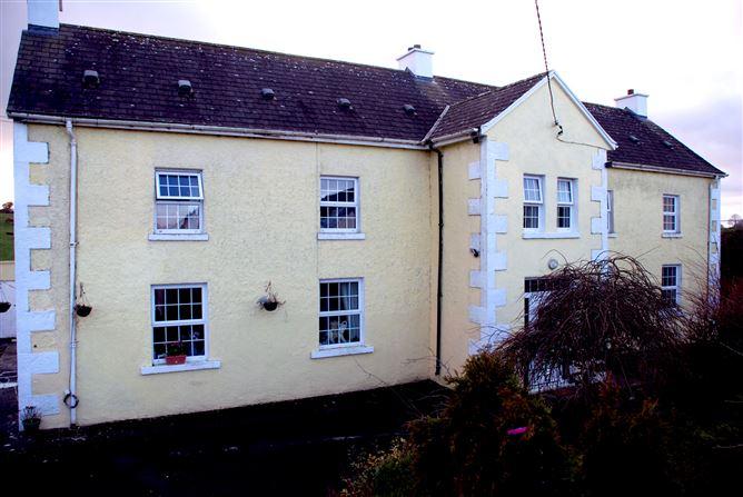 Main image for North Star House, Swinford Road, Kilkelly, Mayo