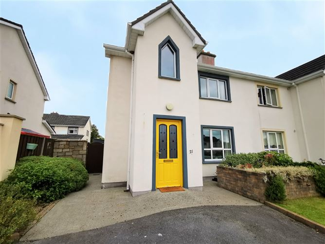 Main image for 21 Knoxville Manor,Bellaghy,Charlestown,Co Mayo,F12 RF97