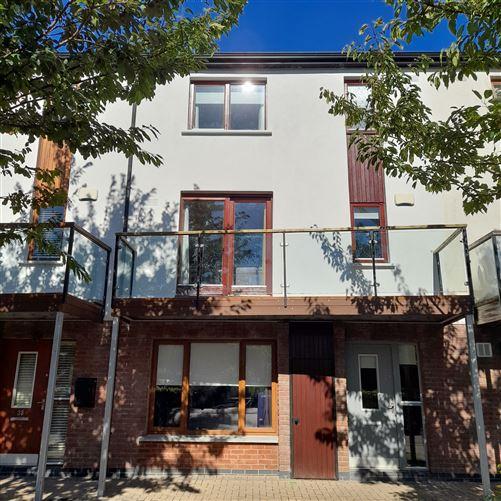 Main image for 36 Hunters Avenue , Hunterswood, Ballycullen, Dublin