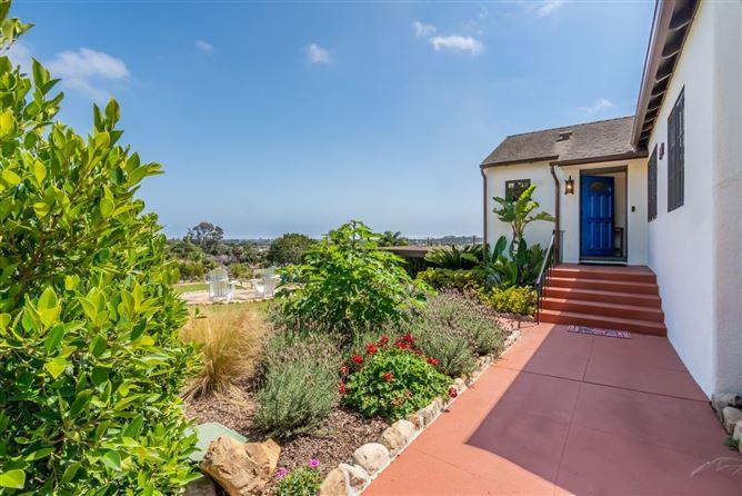 Main image for Villa Talavera,Santa Barbara,California,USA
