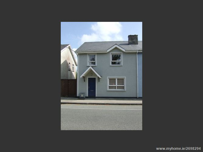 3 Parnell , Enniscorthy, Wexford