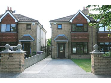 Main image of 8 Glenbourne Way, Leopardstown Valley, Leopardstown,   Dublin 18