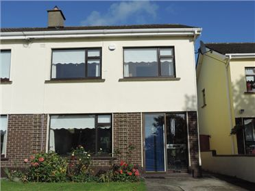 251 Riverforest, Leixlip, Kildare