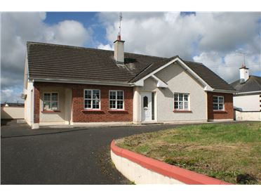 9 Badgers Lane, Clara, Offaly