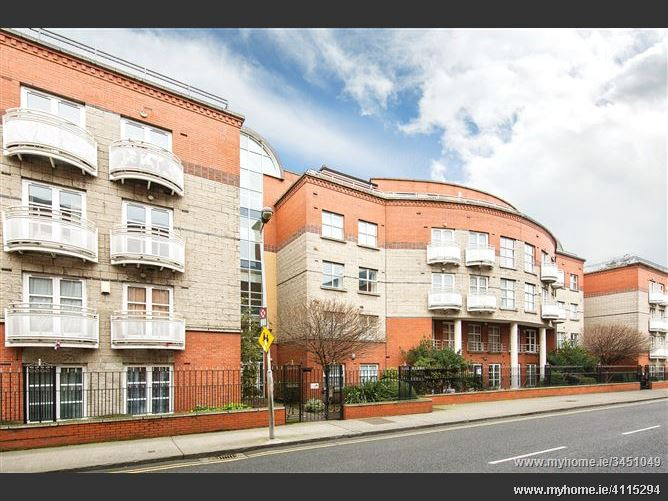 Apt. 246 The Richmond, Smithfield, Dublin 7